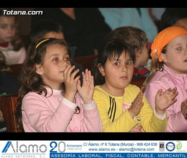 Miércoles de Ceniza. 2008 - 27