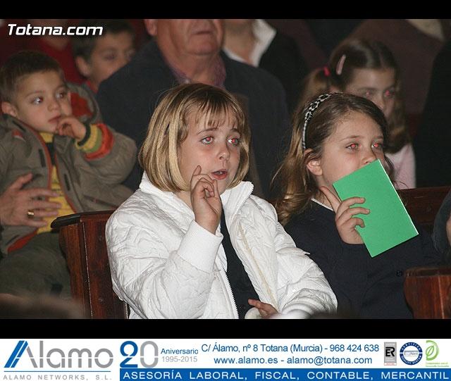 Miércoles de Ceniza. 2008 - 28