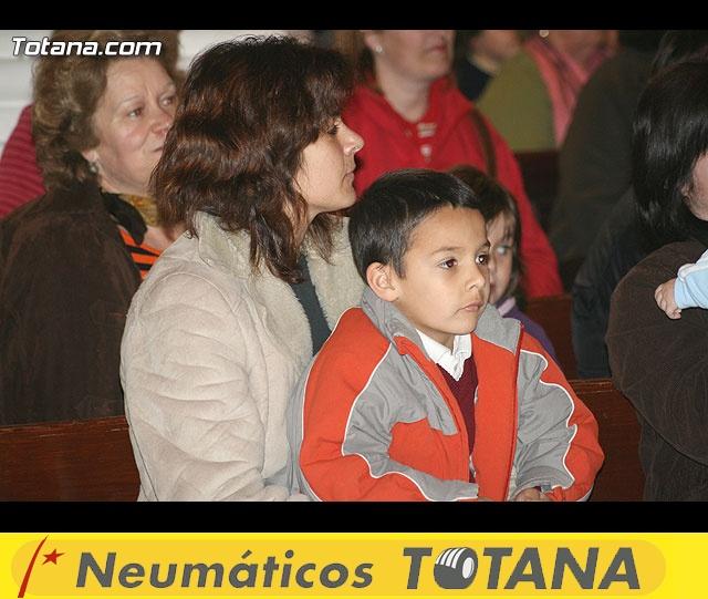 Miércoles de Ceniza. 2008 - 29