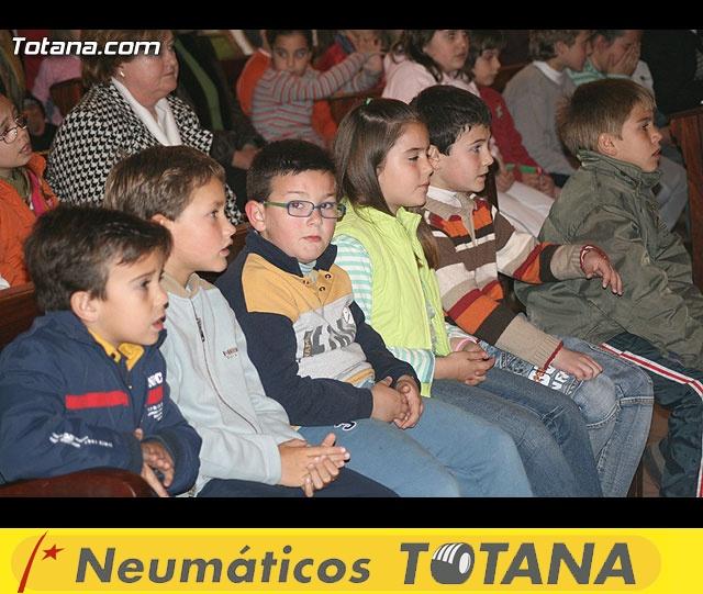Miércoles de Ceniza. 2008 - 30
