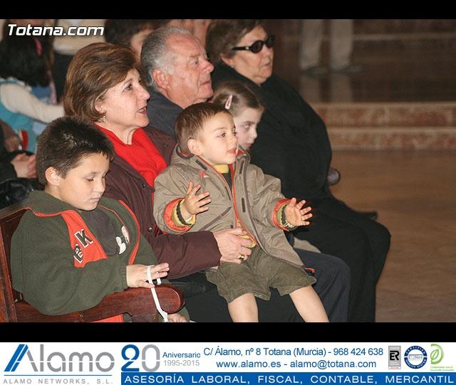 Miércoles de Ceniza. 2008 - 31