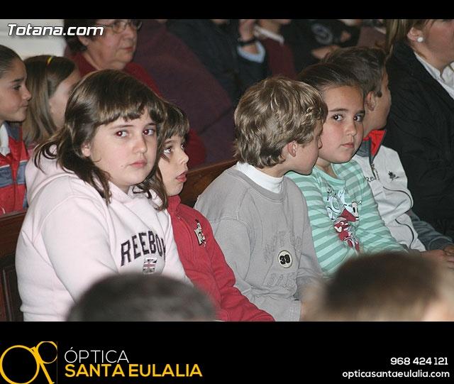 Miércoles de Ceniza. 2008 - 32