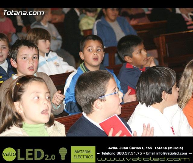 Miércoles de Ceniza. 2008 - 33