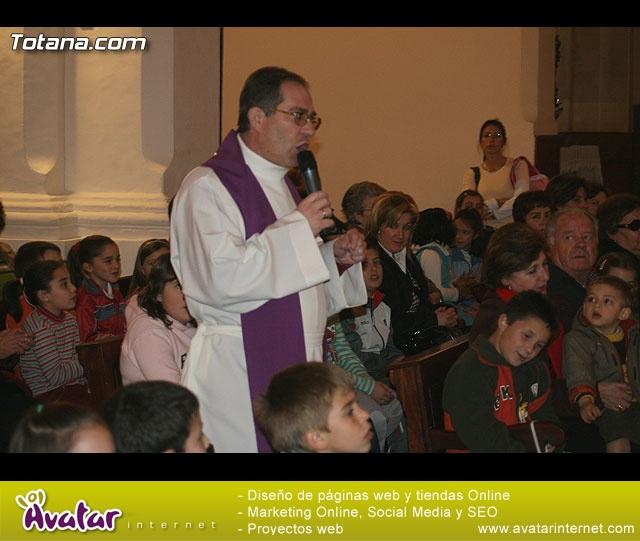 Miércoles de Ceniza. 2008 - 34