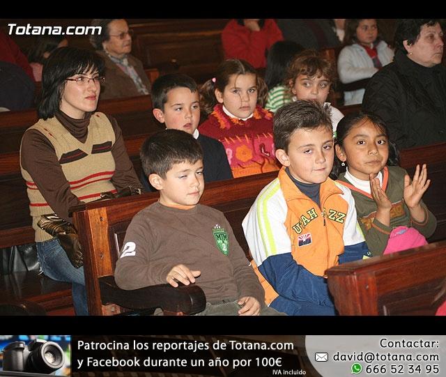 Miércoles de Ceniza. 2008 - 35