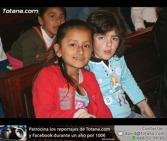 Miércoles de Ceniza. 2008 - 36
