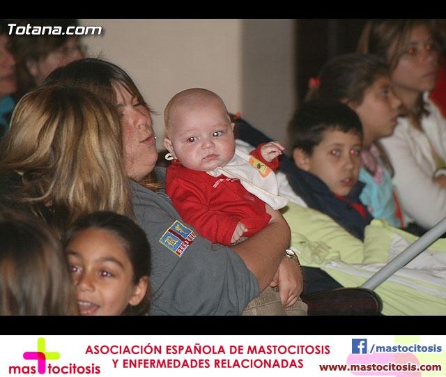 Miércoles de Ceniza. 2008 - 37