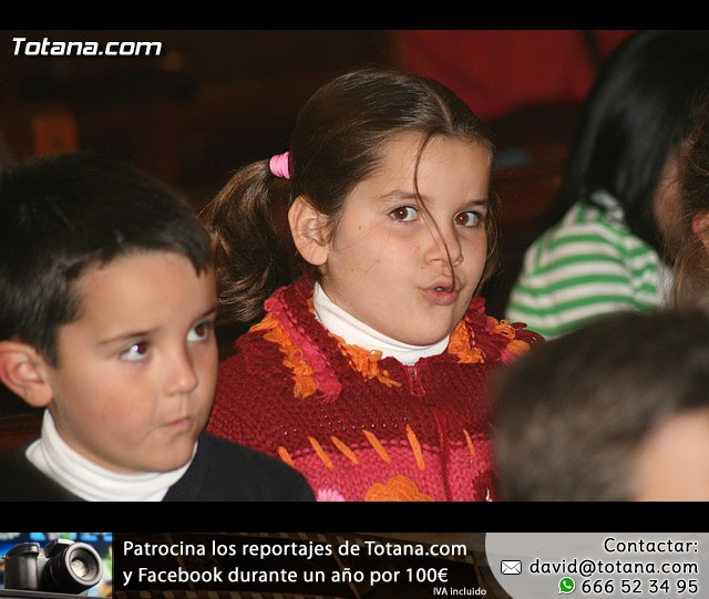 Miércoles de Ceniza. 2008 - 38