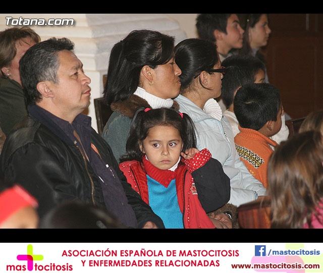 Miércoles de Ceniza. 2008 - 39
