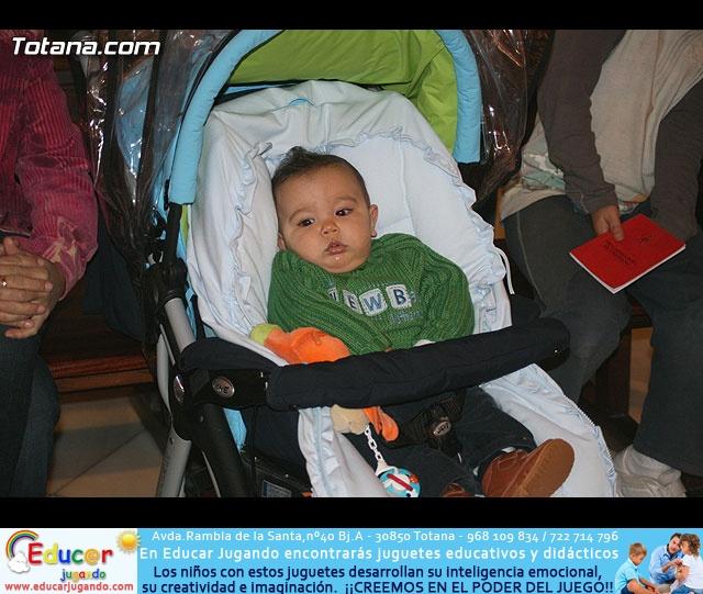 Miércoles de Ceniza. 2008 - 40