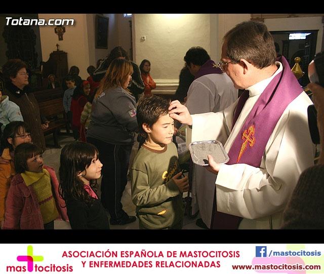 Miércoles de Ceniza. 2008 - 163