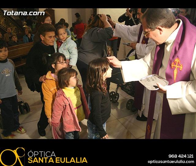 Miércoles de Ceniza. 2008 - 164