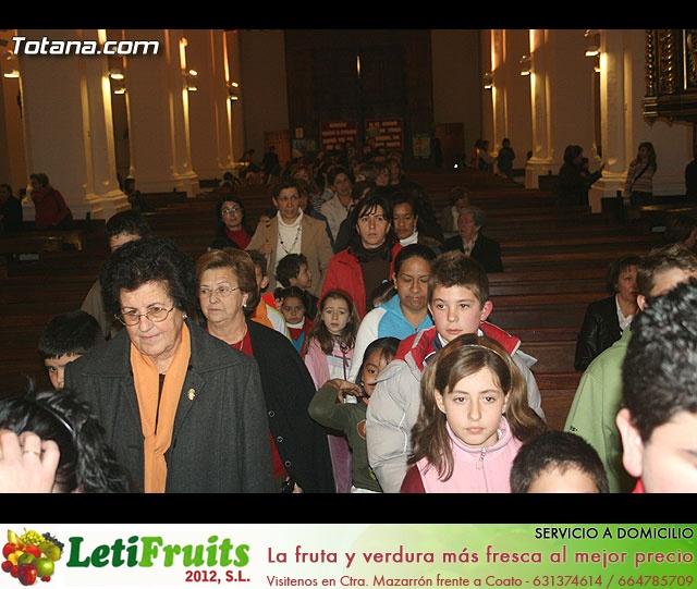 Miércoles de Ceniza. 2008 - 166