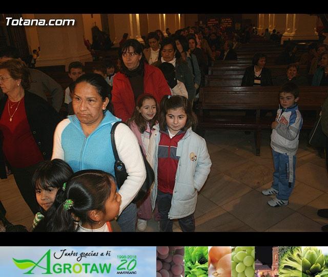 Miércoles de Ceniza. 2008 - 168
