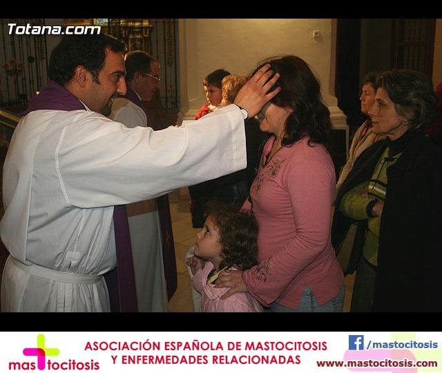 Miércoles de Ceniza. 2008 - 176