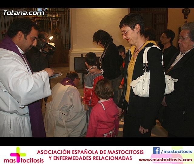 Miércoles de Ceniza. 2008 - 180