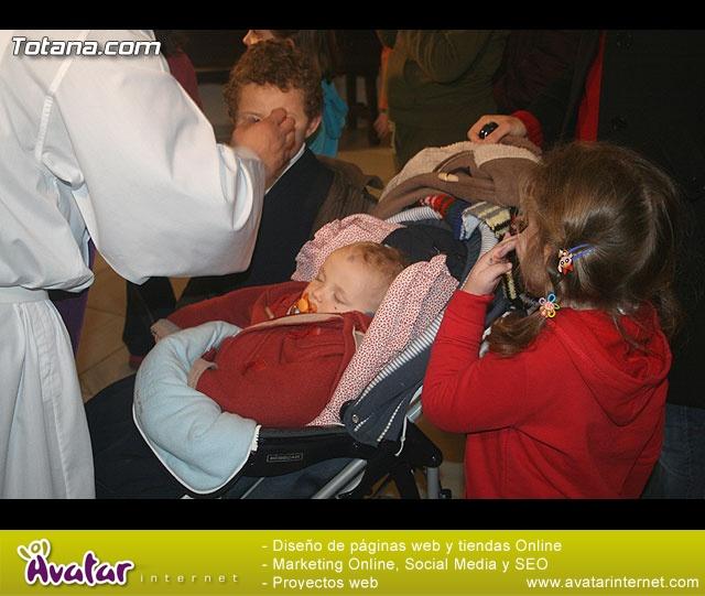 Miércoles de Ceniza. 2008 - 183