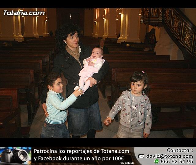 Miércoles de Ceniza. 2008 - 190