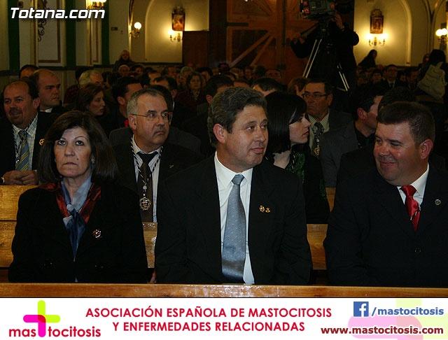 PRESENTACIÓN DE LA REVISTA Y EL CARTEL DE LA SEMANA SANTA 2009 - 6