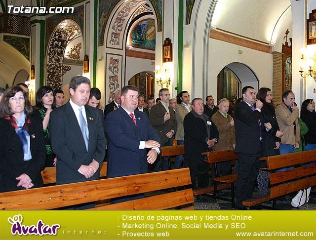 PRESENTACIÓN DE LA REVISTA Y EL CARTEL DE LA SEMANA SANTA 2009 - 23