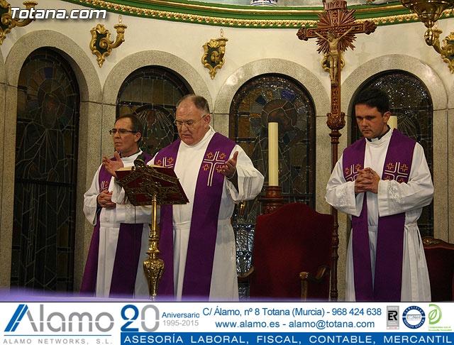 PRESENTACIÓN DE LA REVISTA Y EL CARTEL DE LA SEMANA SANTA 2009 - 24