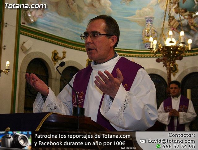 PRESENTACIÓN DE LA REVISTA Y EL CARTEL DE LA SEMANA SANTA 2009 - 26