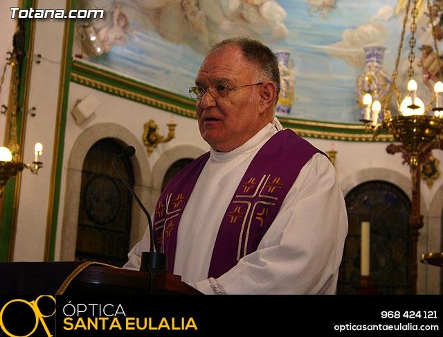 PRESENTACIÓN DE LA REVISTA Y EL CARTEL DE LA SEMANA SANTA 2009 - 27