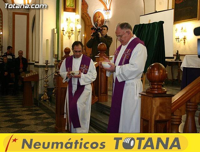 PRESENTACIÓN DE LA REVISTA Y EL CARTEL DE LA SEMANA SANTA 2009 - 28