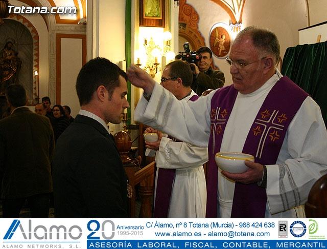 PRESENTACIÓN DE LA REVISTA Y EL CARTEL DE LA SEMANA SANTA 2009 - 31