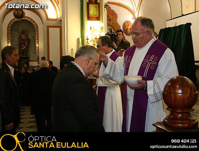 PRESENTACIÓN DE LA REVISTA Y EL CARTEL DE LA SEMANA SANTA 2009 - 32
