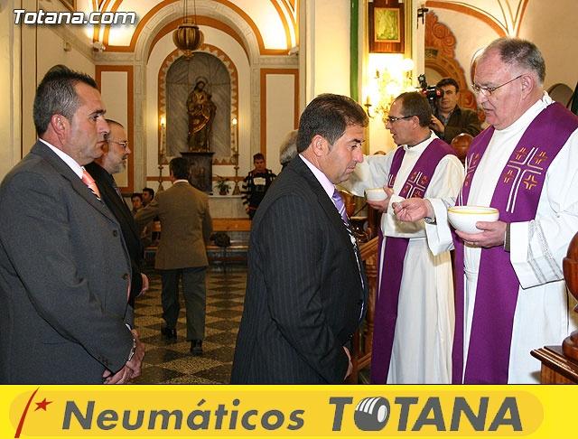 PRESENTACIÓN DE LA REVISTA Y EL CARTEL DE LA SEMANA SANTA 2009 - 34