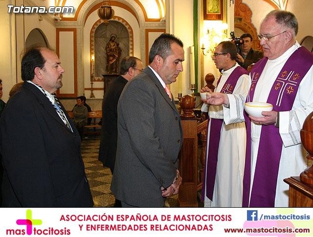 PRESENTACIÓN DE LA REVISTA Y EL CARTEL DE LA SEMANA SANTA 2009 - 35