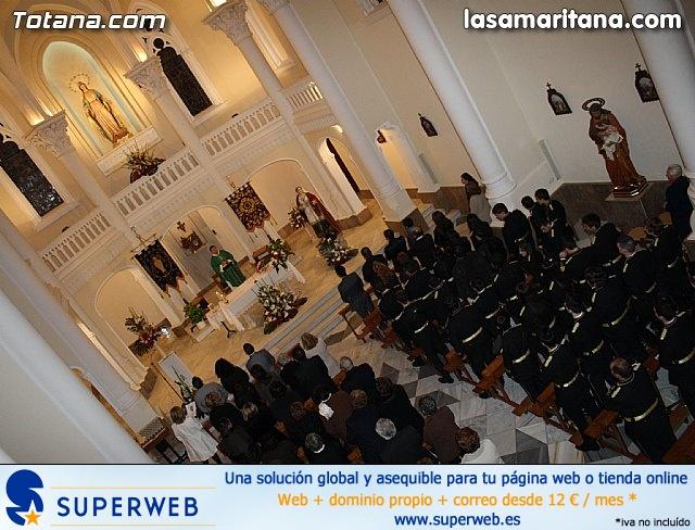 Misa centenario Hermandad de Jesús y La Samaritana - 17