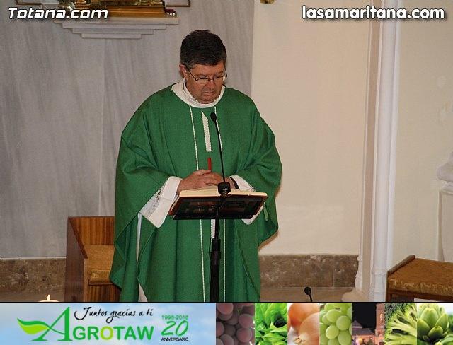 Misa centenario Hermandad de Jesús y La Samaritana - 18
