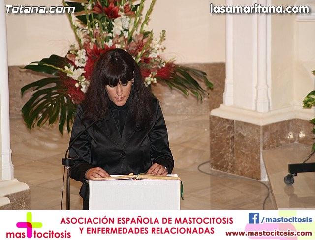 Misa centenario Hermandad de Jesús y La Samaritana - 27