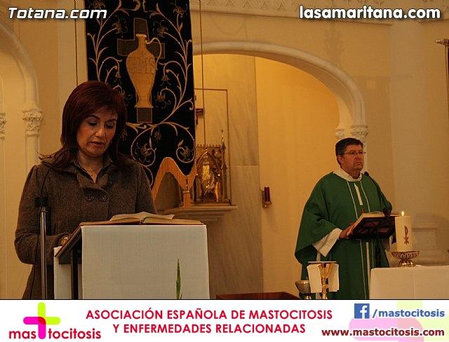 Misa centenario Hermandad de Jesús y La Samaritana - 33