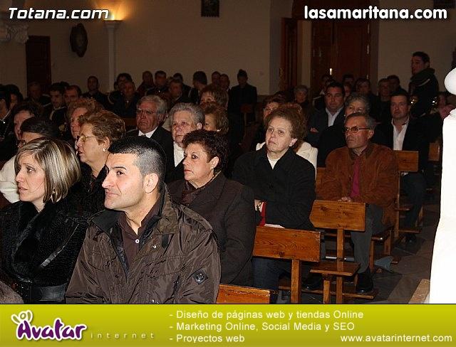 Misa centenario Hermandad de Jesús y La Samaritana - 42
