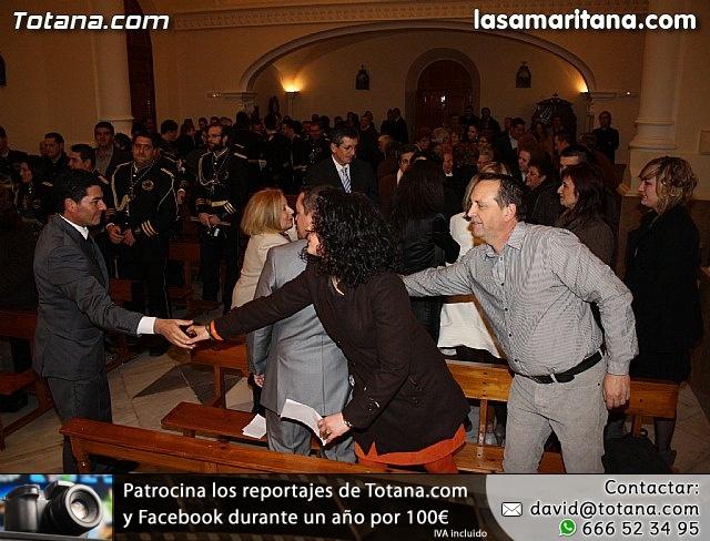 Misa centenario Hermandad de Jesús y La Samaritana - 45