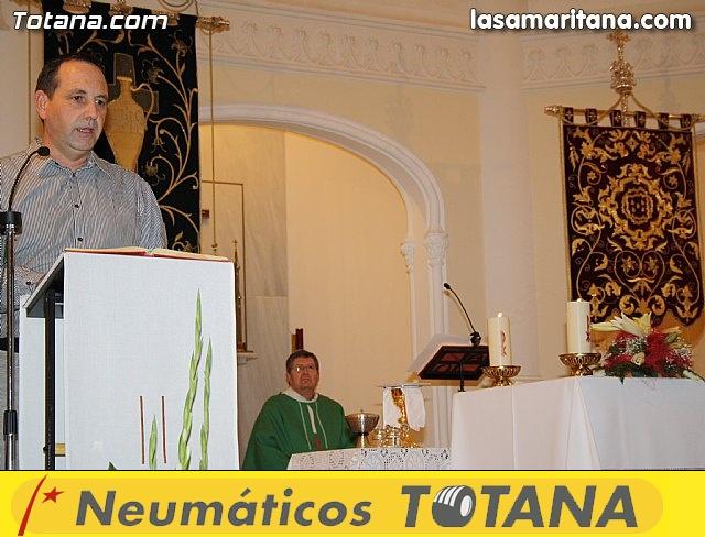 Misa centenario Hermandad de Jesús y La Samaritana - 47