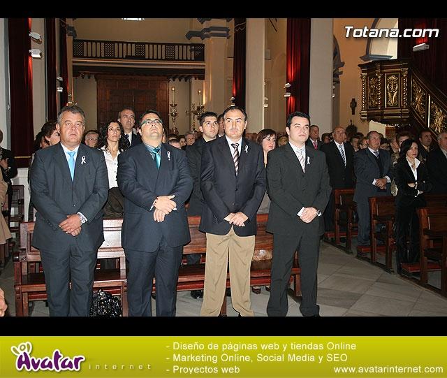 CONCELEBRACIÓN EUCARÍSTICA - SANTA EULALIA 2007 - 14