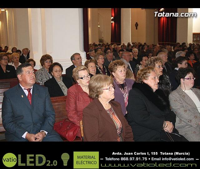 CONCELEBRACIÓN EUCARÍSTICA - SANTA EULALIA 2007 - 24