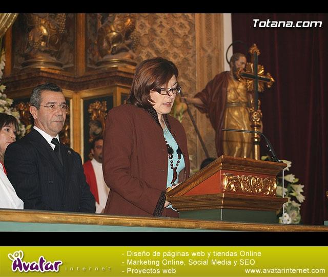 CONCELEBRACIÓN EUCARÍSTICA - SANTA EULALIA 2007 - 31