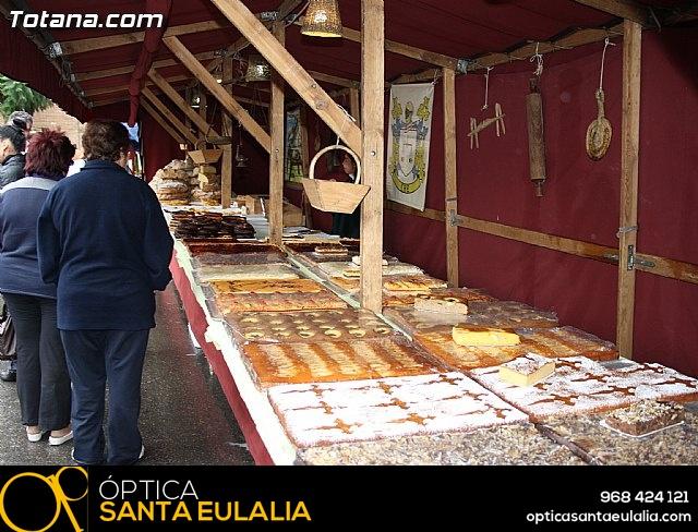 Mercadillo Medieval - Fiestas de Santa Eulalia - Totana 2010 - 8