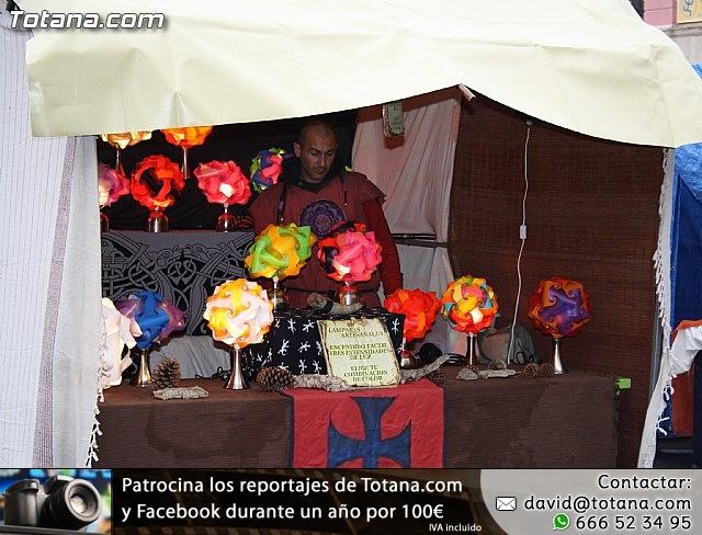 Mercadillo Medieval - Fiestas de Santa Eulalia - Totana 2010 - 21
