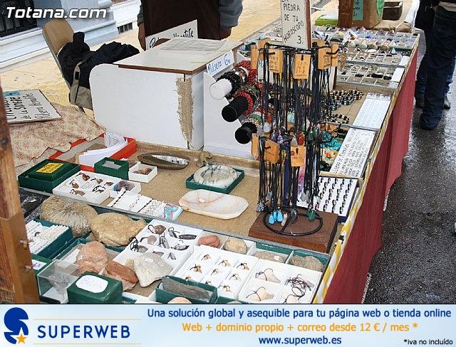 Mercadillo Medieval - Fiestas de Santa Eulalia - Totana 2010 - 34