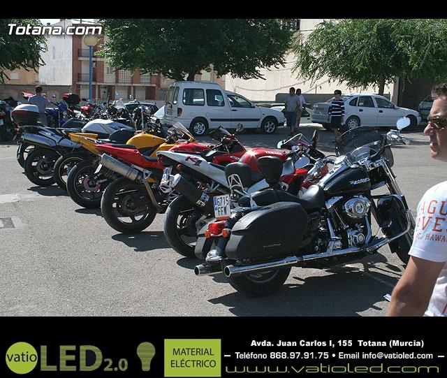 Ciudad de Totana Motoalmuerzo 2007. Reportaje III - 6