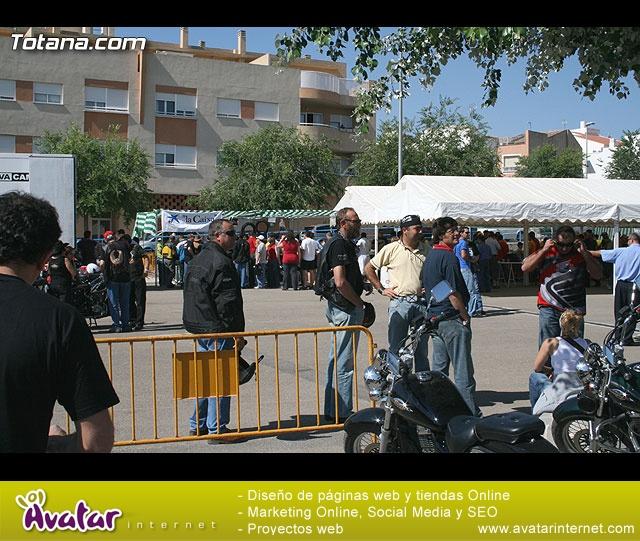 Ciudad de Totana Motoalmuerzo 2007. Reportaje III - 10