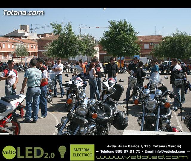 Ciudad de Totana Motoalmuerzo 2007. Reportaje III - 15