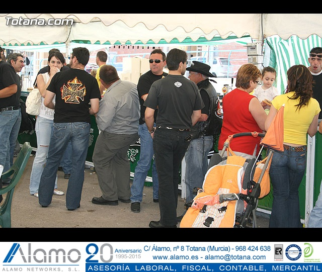 Ciudad de Totana Motoalmuerzo 2007. Reportaje III - 17