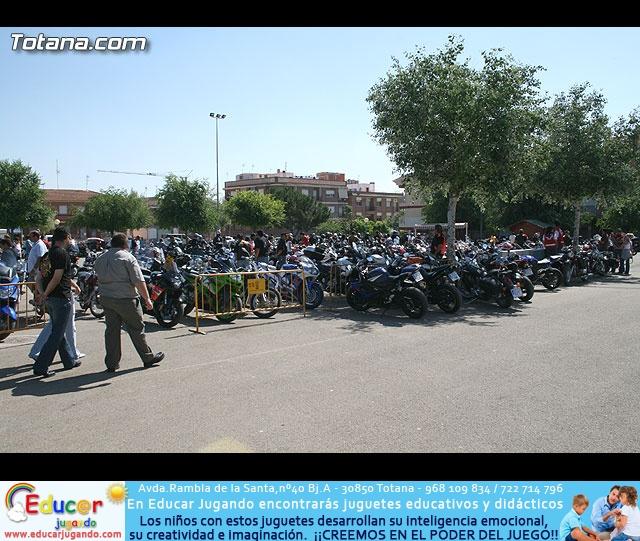 Ciudad de Totana Motoalmuerzo 2007. Reportaje III - 20
